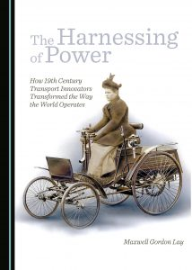 Harnessing of Power