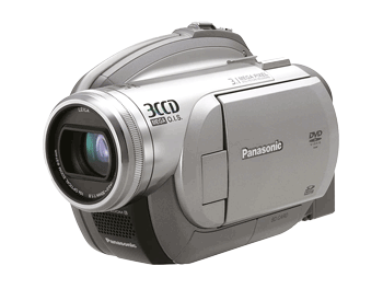 Panasonic VDR