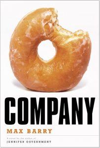 Company Max Barry
