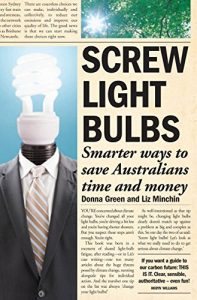 Screw Lightbulbs