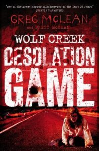 Wolf Creek Desolation Game
