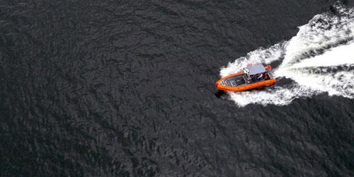 Safe Boats